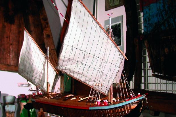museo navigazione battaglia terme