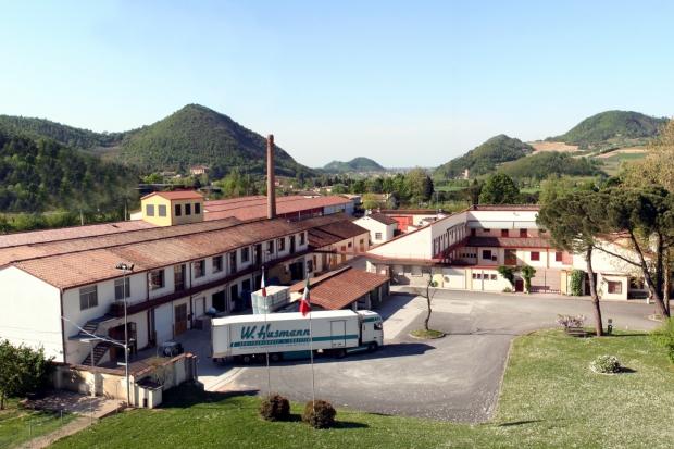Foto panoramica Luxardo