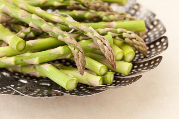 asparag verdi